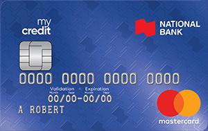 mycredit Mastercard